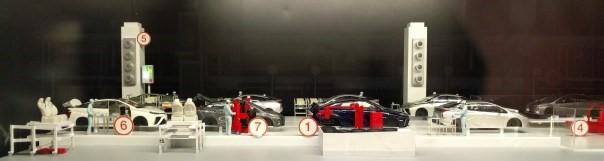 Nowy typ linii produkcyjnych w Toyocie